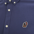 Penfield Men's Keystone Short Sleeve Shirt - Navy: Image 3