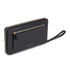 WANT LES ESSENTIELS Women's Liberty Travel Zip Wallet/Passport Cover - Black: Image 2