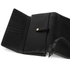 WANT LES ESSENTIELS Women's Bradshaw Wallet With Strap - Black: Image 6
