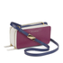 WANT LES ESSENTIELS Women's Demiranda Shoulder Bag - Multi Magenta: Image 2