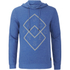 Jack & Jones Men's Core Fat Hoody - Surf The Web: Image 1