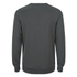 Jack & Jones Men's Originals Smooth Sweatshirt - Raven: Image 2
