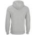 Jack & Jones Men's Originals Steven Hoody - Light Grey Melange: Image 2