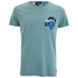 Jack & Jones Men's Originals Army Pocket T-Shirt - Mineral Blue: Image 1