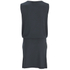 Gestuz Women's Clary Mini Dress with Tie Waist - Anthracite: Image 2