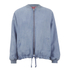 Paul & Joe Sister Women's Cooper Jacket - Blue/Coral: Image 1