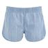 Carhartt Women's Danny Shorts - Blue Super Bleached: Image 1