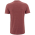 Levi's Men's Wordmark Graphic T-Shirt - Crimson: Image 2