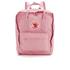 Fjallraven Kanken Backpack - Pink: Image 1