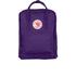 Fjallraven Kanken Backpack - Purple/Violet: Image 1