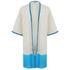 Paolita Women's Mandalay Lace Kimono - Cream: Image 1