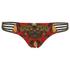 Paolita Women's Golden Gate Metropolitan Bikini Bottoms - Multi: Image 1