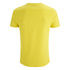Le Coq Sportif Tour de France N1 T-Shirt - Yellow: Image 2