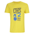 Le Coq Sportif Tour de France N6 T-Shirt - Yellow: Image 1