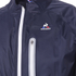Le Coq Sportif Performance Arcalis N2 Wind Jacket - Blue: Image 3