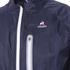 Le Coq Sportif Performance Arcalis N2 Wind Jacket - Blue: Image 3