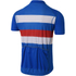 Le Coq Sportif Performance Classic N2 Short Sleeve Jersey - Tricolore: Image 2