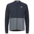 Le Coq Sportif Performance Classic N2 Jacket - Blue: Image 1