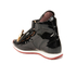 Vivienne Westwood Women's Tongue Orb Hi-Top Trainers - Black Patent: Image 5