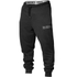 Better Bodies Men's Tapered Sweatpants - Black: Image 1