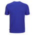Derek Rose Basel 1 Men's Crew Neck T-Shirt - Blue: Image 2