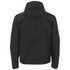 Produkt Men's Contrast Zip Hooded Jacket - Black: Image 2
