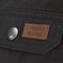 Produkt Men's Contrast Zip Hooded Jacket - Black: Image 3