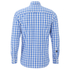Produkt Men's Long Sleeved Checked Shirt - White: Image 2