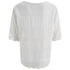 Samsoe & Samsoe Women's Dard Top - Clear Cream: Image 3