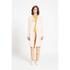 Samsoe & Samsoe Women's Ria Long Jacket - Cameo Rose: Image 2