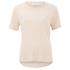 Samsoe & Samsoe Women's Agnes T-Shirt - Cameo Rose: Image 1