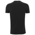 Eclipse Men's Drake Zip Pocket T-Shirt - Black: Image 2