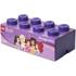 Brique de rangement LEGO® Violette 8 tenons: Image 1