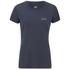 Jack Wolfskin Women's Essential Function T-Shirt - Night Blue: Image 1