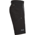 Jack Wolfskin Men's Active Track Shorts - Black: Image 3