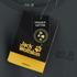 Jack Wolfskin Men's Essential Function T-Shirt - Greenish Grey: Image 4