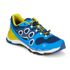 Jack Wolfskin Men's Trail Excite Low Running Shoes - Moroccan Blue: Image 2