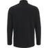 Jack Wolfskin Men's Gecko Fleece - Black: Image 4