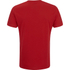 Jack Wolfskin Men's Essential Function T-Shirt - Red Fire: Image 2