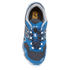 Jack Wolfskin Women's Trail Excite Walking Shoes - Peacock Blue: Image 3