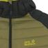 Jack Wolfskin Men's Zenon XT Jacket - Burnt Olive: Image 3
