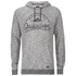 Quiksilver Men's Road Tripper Hoody - Dark Shadow: Image 1
