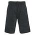Helmut Lang Men's Tweed Ottoman Shorts - Black Heather: Image 2