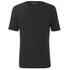 Helmut Lang Men's Brushed Jersey T-Shirt - Black: Image 1