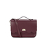 The Cambridge Satchel Company Women's Cloud Bag with Handle - Oxblood: Image 1