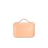 The Cambridge Satchel Company Women's Mini Magnetic Satchel - Peony Peach: Image 4