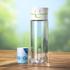 BRITA Fill & Go Water Bottle - Green: Image 4