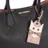 Karl Lagerfeld Women's Small K/Shopper Saffiano Bag - Black: Image 3