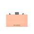 Karl Lagerfeld Women's Minaudiere Watermelon Clutch Bag - Pink: Image 5
