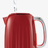 Breville VKT006 Impressions Collection Kettle - Red: Image 3